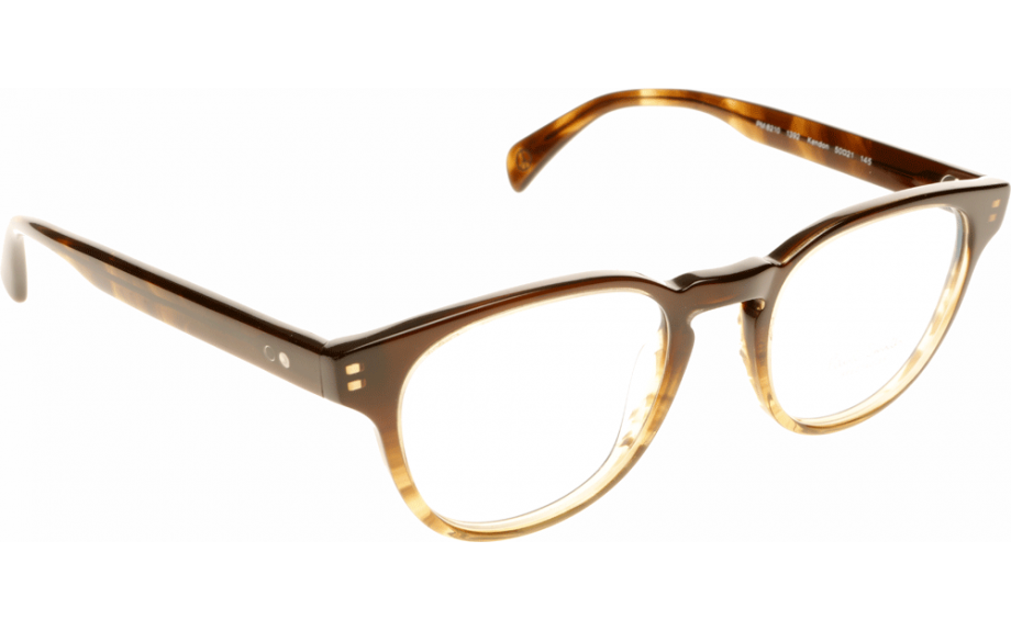 Paul Smith Kendon PM8210 1392 50 Glasses - Free Shipping | Shade Station
